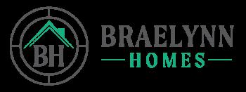 Braelynn Homes Logo